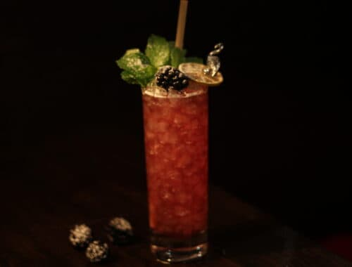 Bramble ONLY Cocktails