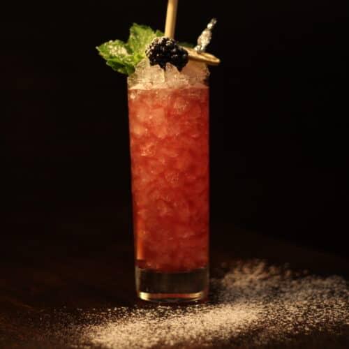 Cocktaiils - Bramble