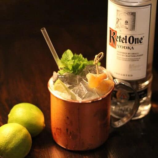 moscow mule cocktaiils.dk