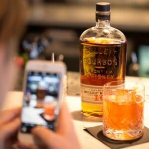 bourbon tasting whiskysmagning