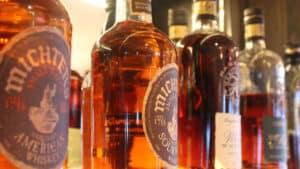 blandet bourbonsmagning