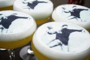 graffiti cocktails