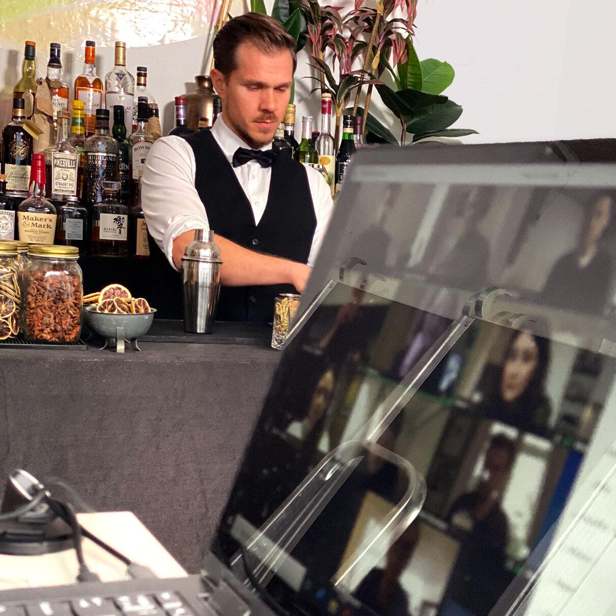 virtuelt cocktailkursus cocktaiils.dk