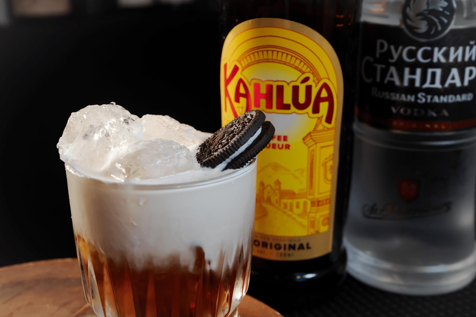 white russian cocktaiils.dk